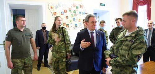 Фото Пресс-службы Законодательного Собрания Пензенской области