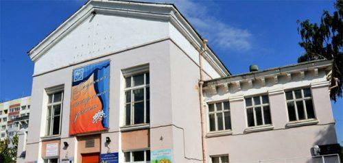 Фото с сайта Пензенского театра юного зрителя