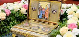 Фото Пензеской епархии