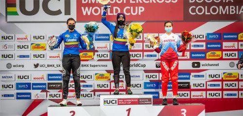 Фото с официального сайта Федерации велосипедного спорта России