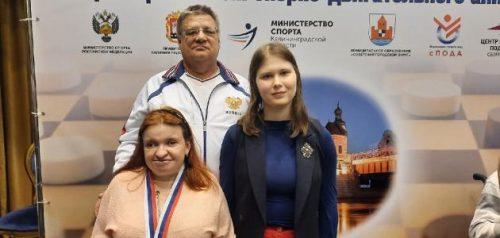 Фото министерства физкультур и спорта Пензенской области