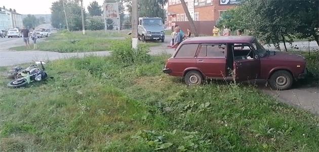 Съемки управления ГИБДД по Пензенской области