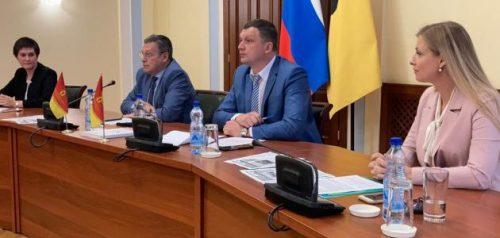 Фото Общественной палаты России