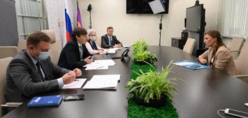 Фото пресс-службы Уполномоченного по правам ребенка в России