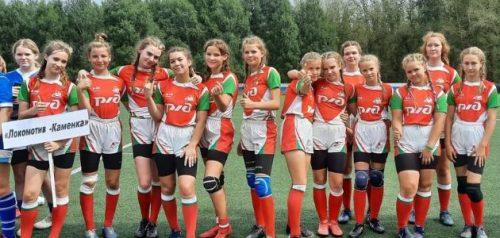 Фото РК «Локомотив-Пенза»
