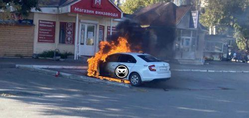 "Фото сообщества ""Сова Пенза Авто"""
