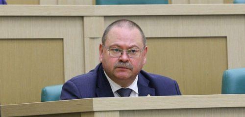 Фото пресс-службы Совета Федерации РФ