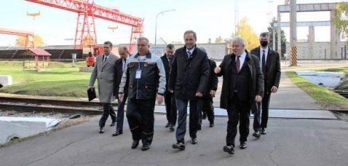 Фото пресс-службы полномочного представителя президента РФ в ПФО