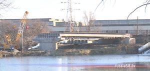 Свердловский мост
