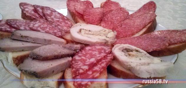 Пензенский мясокомбинат сертифицирован для поставок продукции во Вьетнам