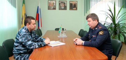 Фото пресс-службы управления ФСИН РФ по Пензенской области