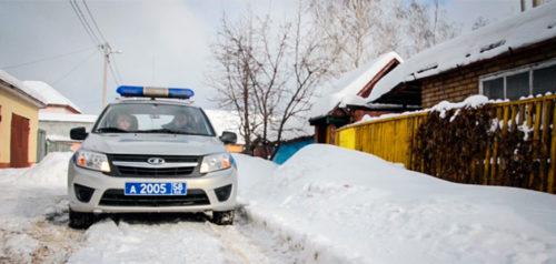 Фото пресс-службы управления Росгвардии Пензенской области