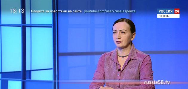 Медицинский психолог Ирина Жарова