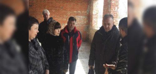 Фото пресс-службы администрации Кузнецка