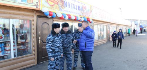 Фото УФСИН по Пензенской области