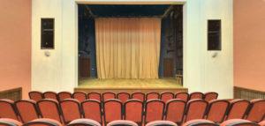 Фото Пензенского областного драматического театра имени А.в. Луначарского