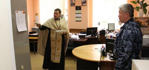Фото пресс-службы УФСИН России по Пензенской области.