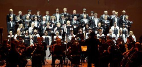 Фото «Пензаконцерт»