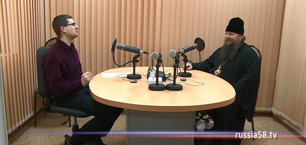 Студия «Радио России из Пензы»