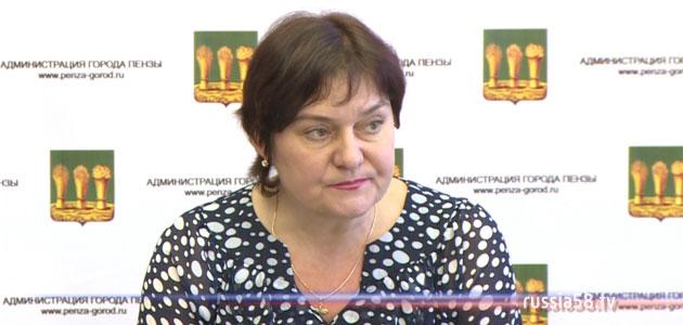 Лариса Рябихина