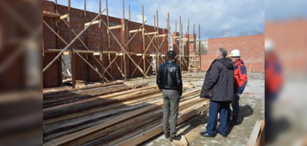 Фото пресс-службы администрации города Кузнецка