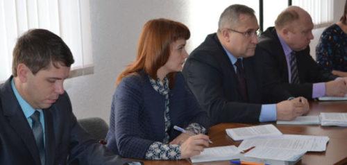 Фото пресс-службы Пензенского областного суда