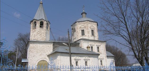 Фото комитета Пензенской области охраны памятников истории и культуры