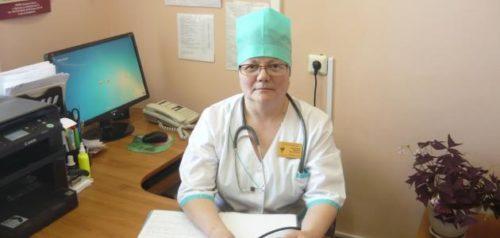 Фото минисерства здравоохранения Пензенской области