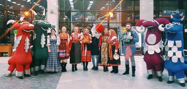 Фото туристско-информационного центра Пензенской области