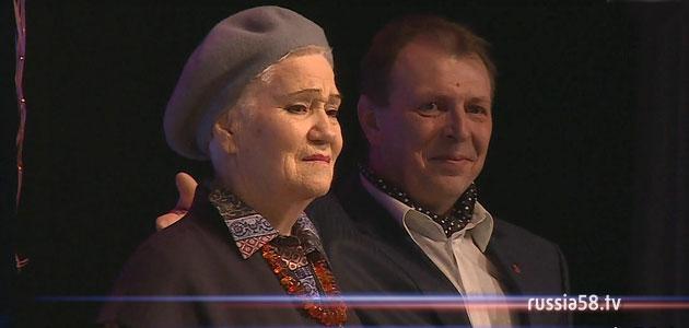 Балетмейстер Ольга Ерохина