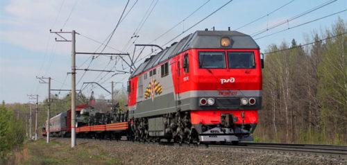 Фото пресс-службы Пензенского региона Куйбышевской железной дороги