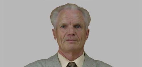 Судья Николай Бубнов