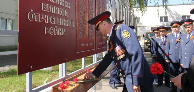 Фото пресс-службы УФСИН России по Пензенской области