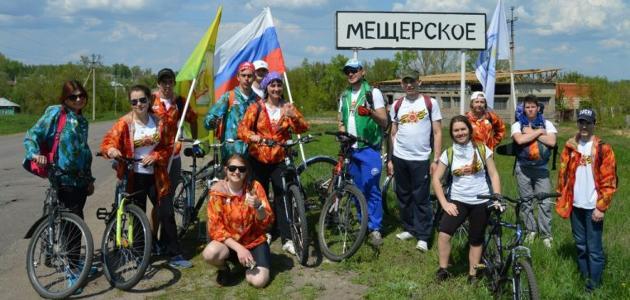 Фото Пензенского регионального отделения Российских студенческих отрядов