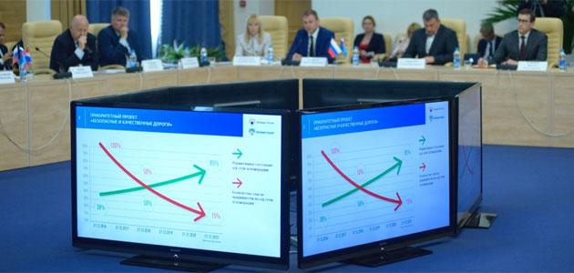 Фото пресс-службы министерства строительства и дорожного хозяйства Пензенской области
