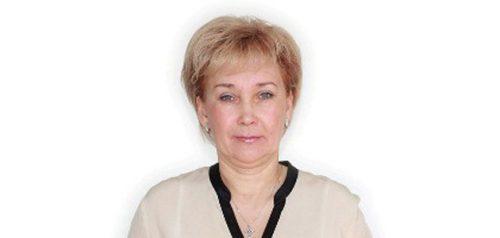 Марина Евстигнеева