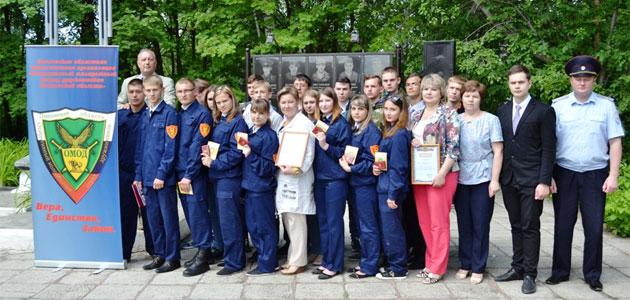 Фото пресс-службы администрации Каменского района Пензенской области