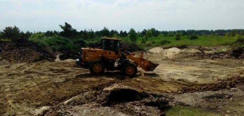 Фото министерства лесного, охотничьего хозяйства и природопользования Пензенской области