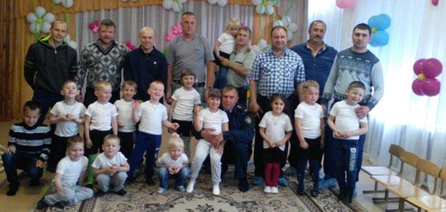 Фото управления ЗАГС Пензенской области