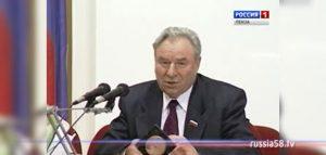 Виктор Черушов