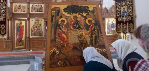 Фото пресс-службы Пензенской епархии