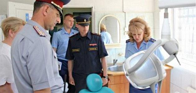 Фото пресс-службы прокуратуры Пензенской области