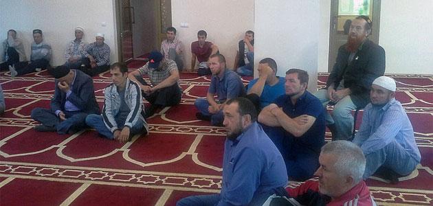 Фото Духовного управления мусульман Пензенской области