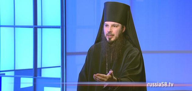 Епископ Кузнецкий и Никольский Нестор