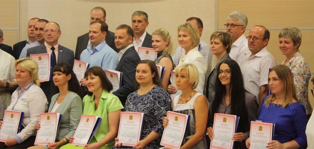 Фото пресс-службы министерства промышленности, транспорта и инновационной политики Пензенской области