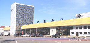 Вокзал «Пенза-I»