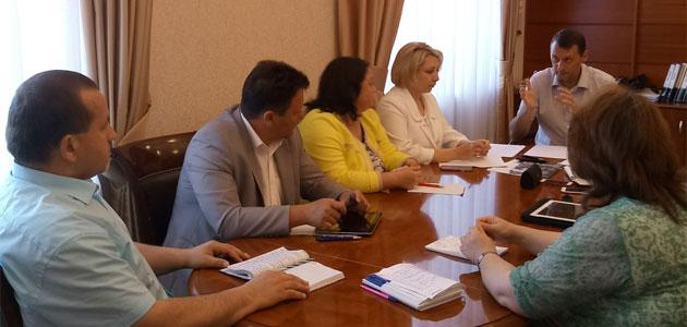 Фото комитета по делам архивов Пензенской области