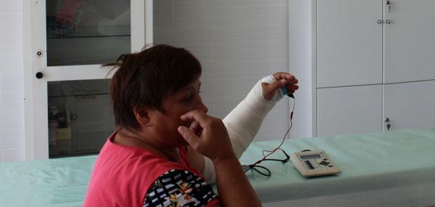 Фото пресс-службы министерства здравоохранения Пензенской области