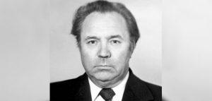 Почетный гражданин Пензенской области Александр Овтов