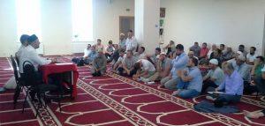 Фото пресс-службы Духовного управления мусульман Пензенской области